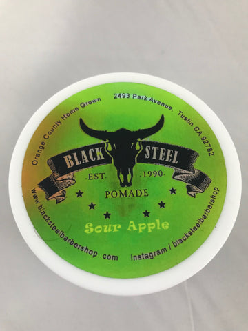 Sour Apple Pomade