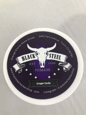 Grape Soda Pomade