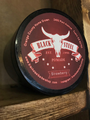 Strawberry Pomade