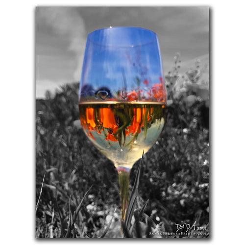 Wineglasses - 11, Antelope Valley