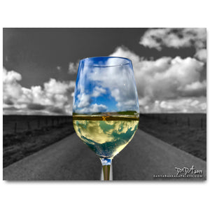 Wineglasses - 12, Armour Ranch Road