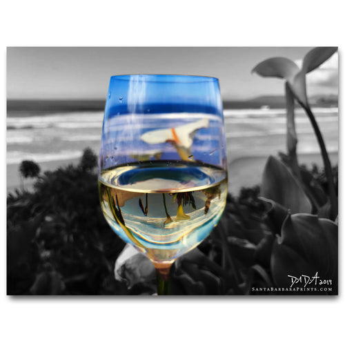 Wineglasses - 13, Pismo Beach