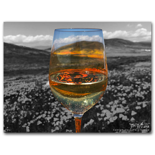 Wineglasses - 14, Antelope Valley