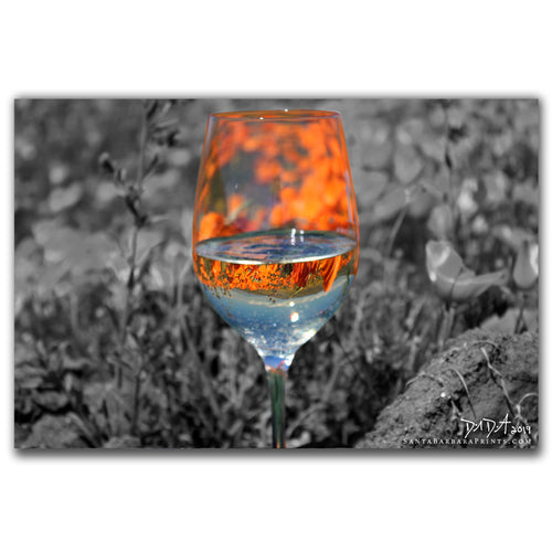 Wineglasses - 17, Antelope Valley