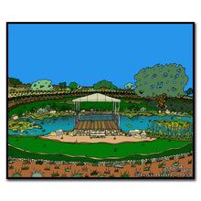 SYV - Beckmen Vineyard Gazebo #4