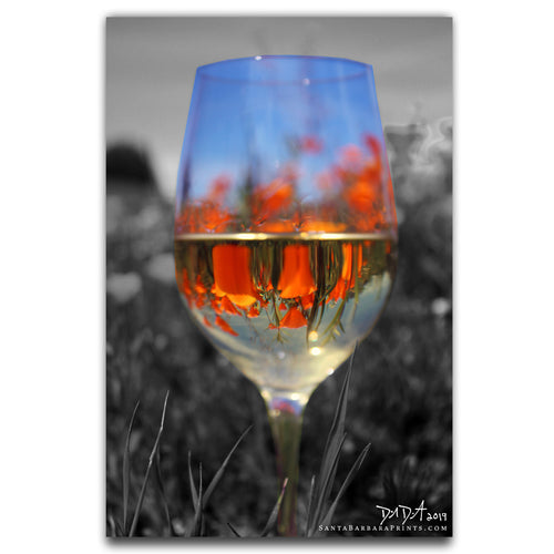 Wineglasses - 21, Antelope Valley