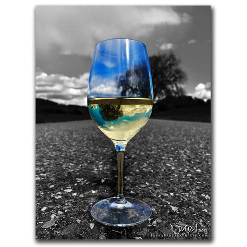 Wineglasses - 24, Nojoqui