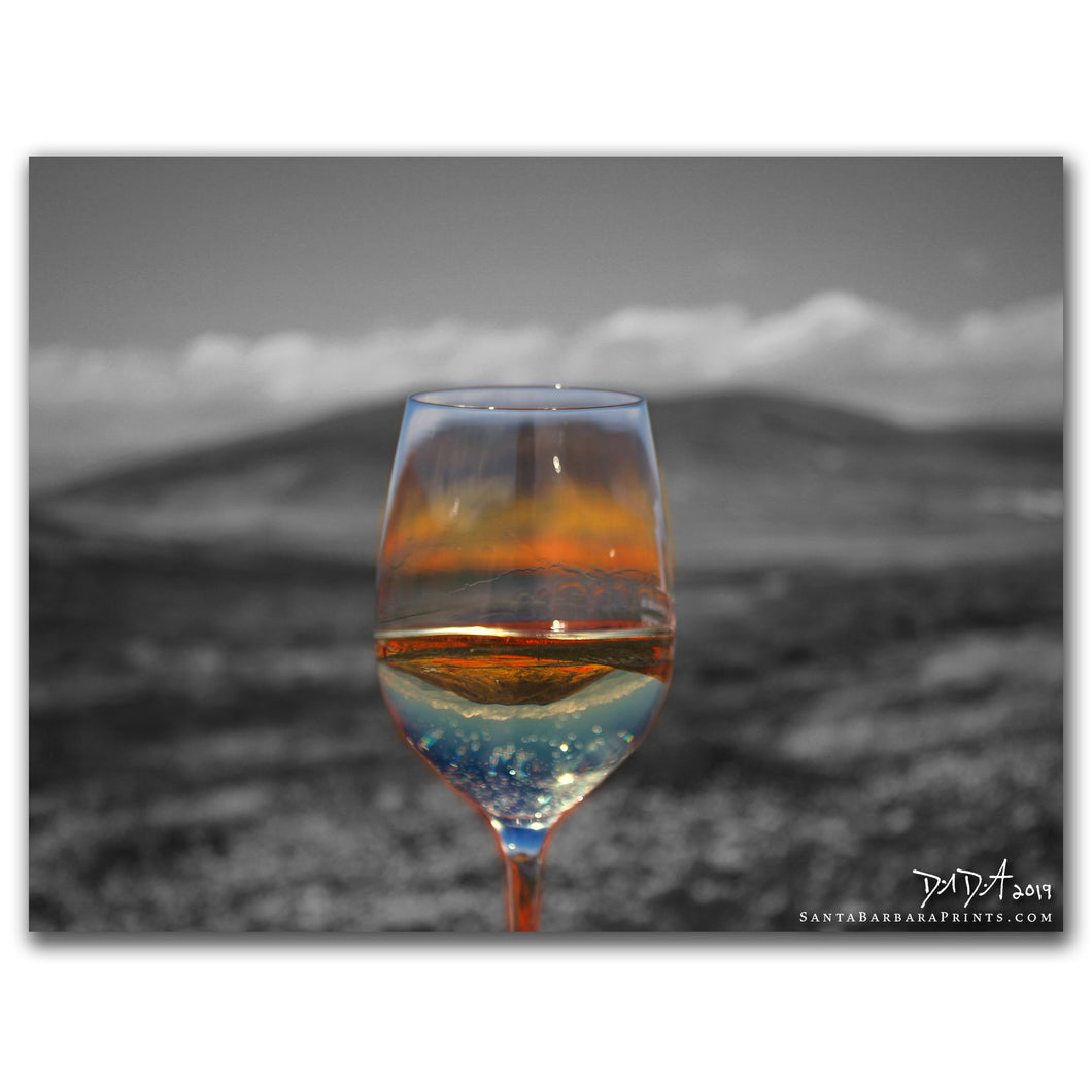Wineglasses - 26, Antelope Valley