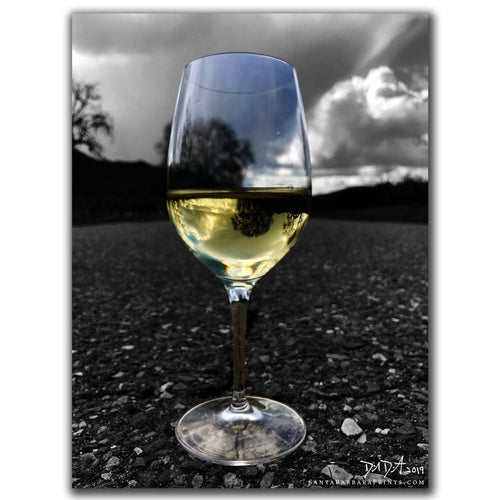 Wineglasses - 33, Nojoqui
