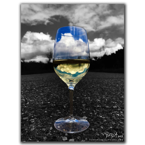 Wineglasses - 34, Nojoqui