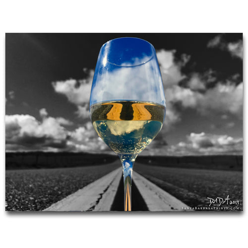 Wineglasses - 36, Armour Ranch Road