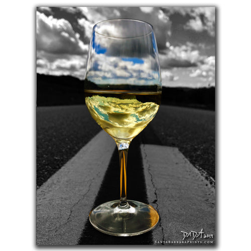 Wineglasses - 40, Nojoqui