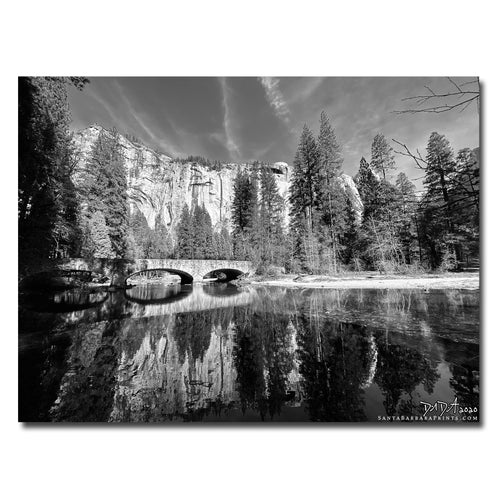 Yosemite Valley - 4