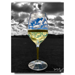 Wineglasses - 5, Santa Maria Valley
