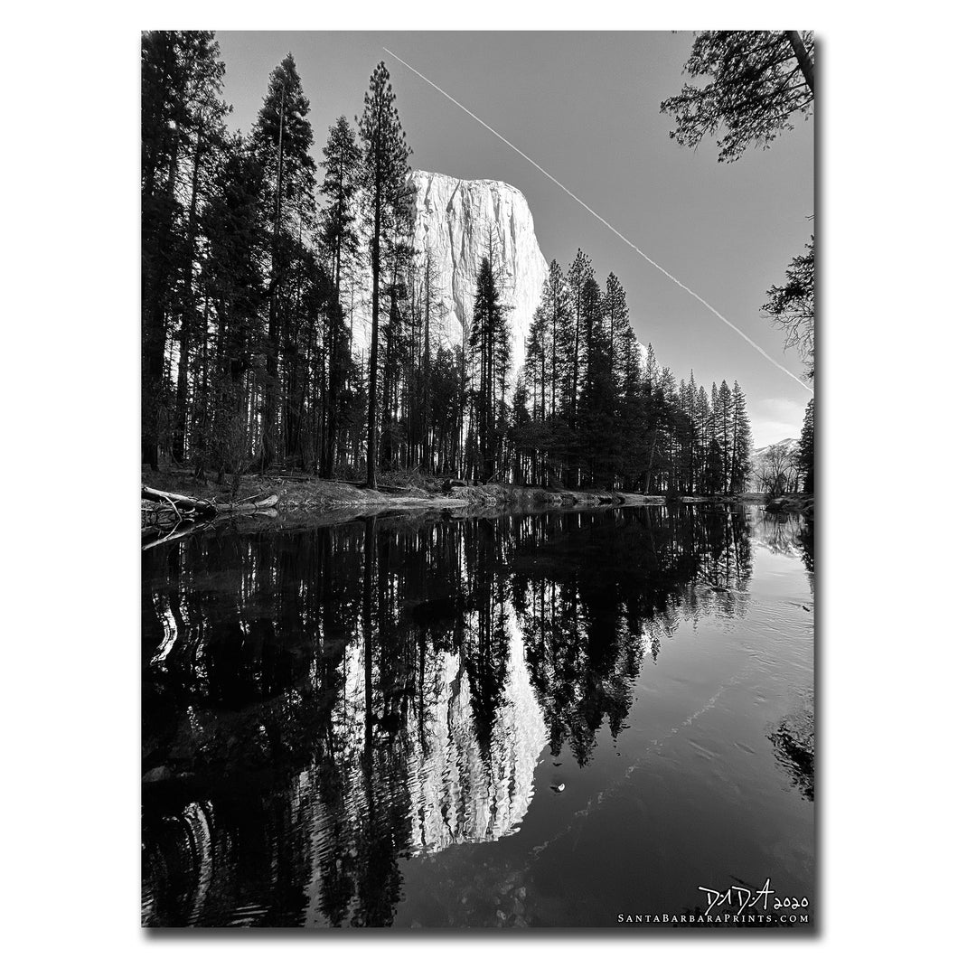 Yosemite Valley - 8