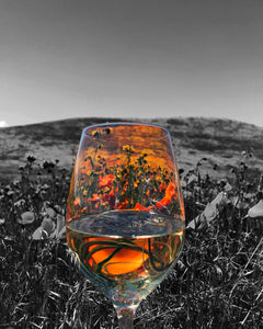 Wineglasses - 9, Antelope Valley