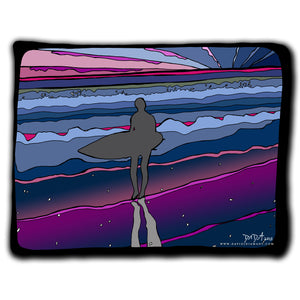 Sunset Surfer 20