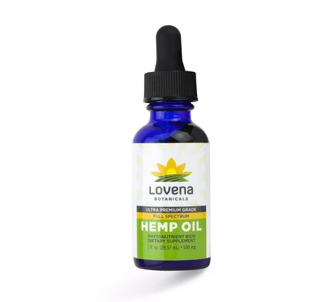 CBD-Cooking-Tincture-Wellness-Relax-Relief-Lovena