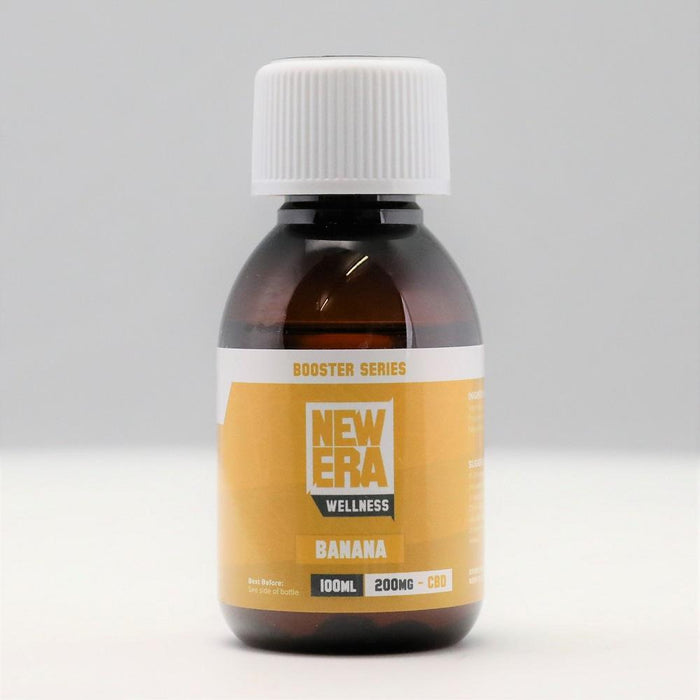New Era Wellness CBD Booster Series - 200mg