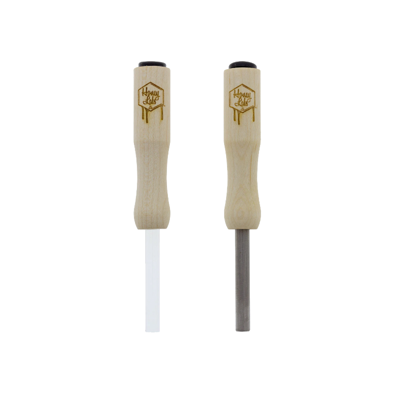 Honey Labs Mini Straw