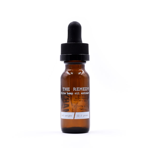 Mary's Nutritionals - Mary's Remedy Oil 15ml