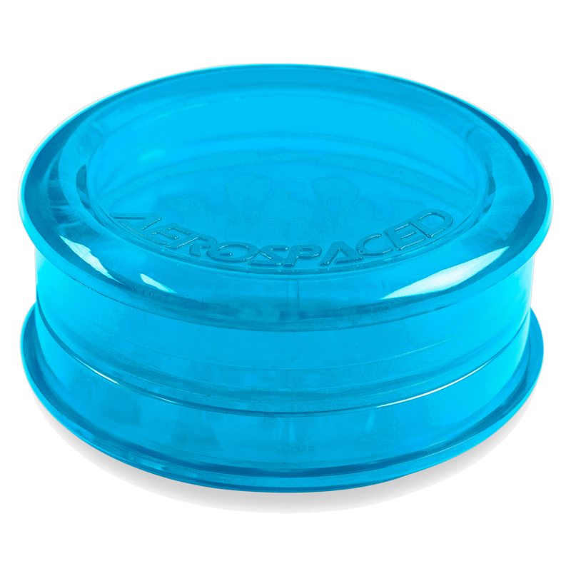 Aerospaced Acrylic 3-Piece Grinder