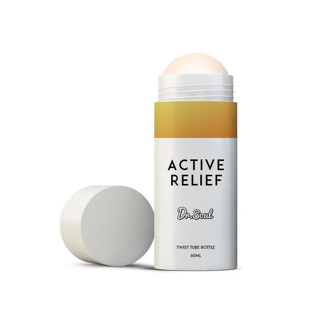 Dr. Soul Active Relief Stick 200mg