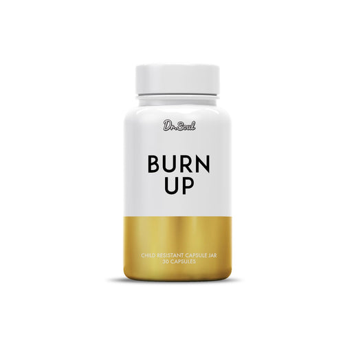 Dr. Soul Burn up. Fat Burner Capsule