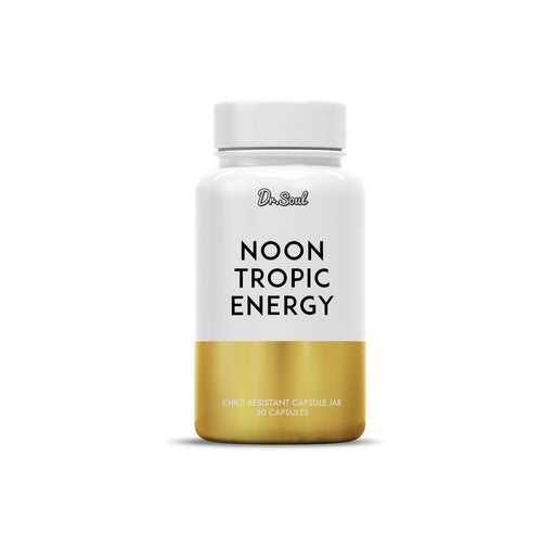 Dr. Soul Noontropic Energy