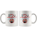 Trending Custom High Quality 11oz. Ceramic Mug - mysupersaver.club