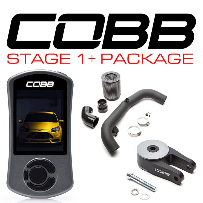 COBB - Ford Stage 1+ Power Package Focus ST 2013-2018
