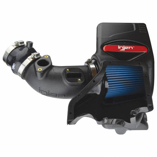INJEN EVOLUTION COLD AIR INTAKE SYSTEM - EVO1502 - HONDA CIVIC FK8 - TDi North