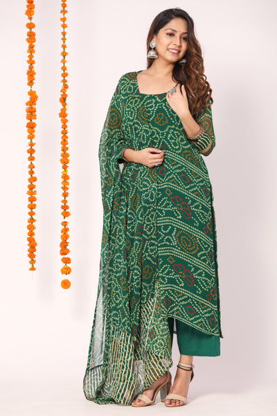 Adab Green Set