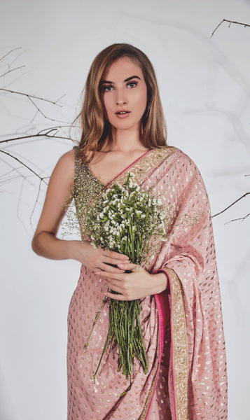 Parineeta Saree