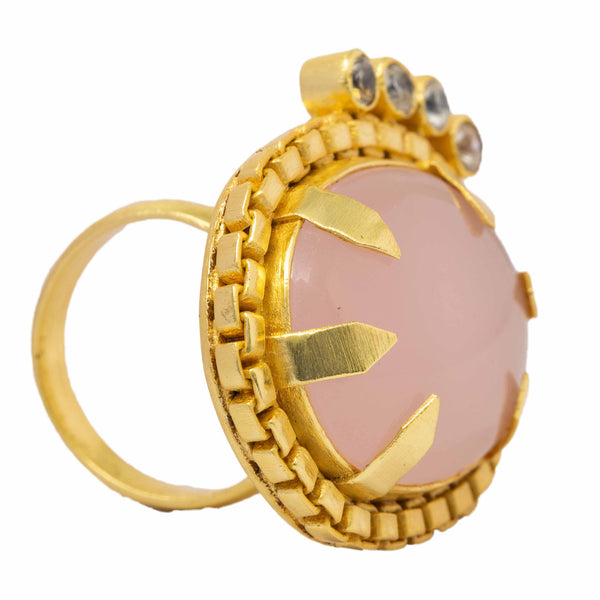 Rose Majestic Ring