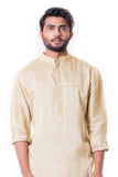 Anju Agarwal Light Green Kurta Set