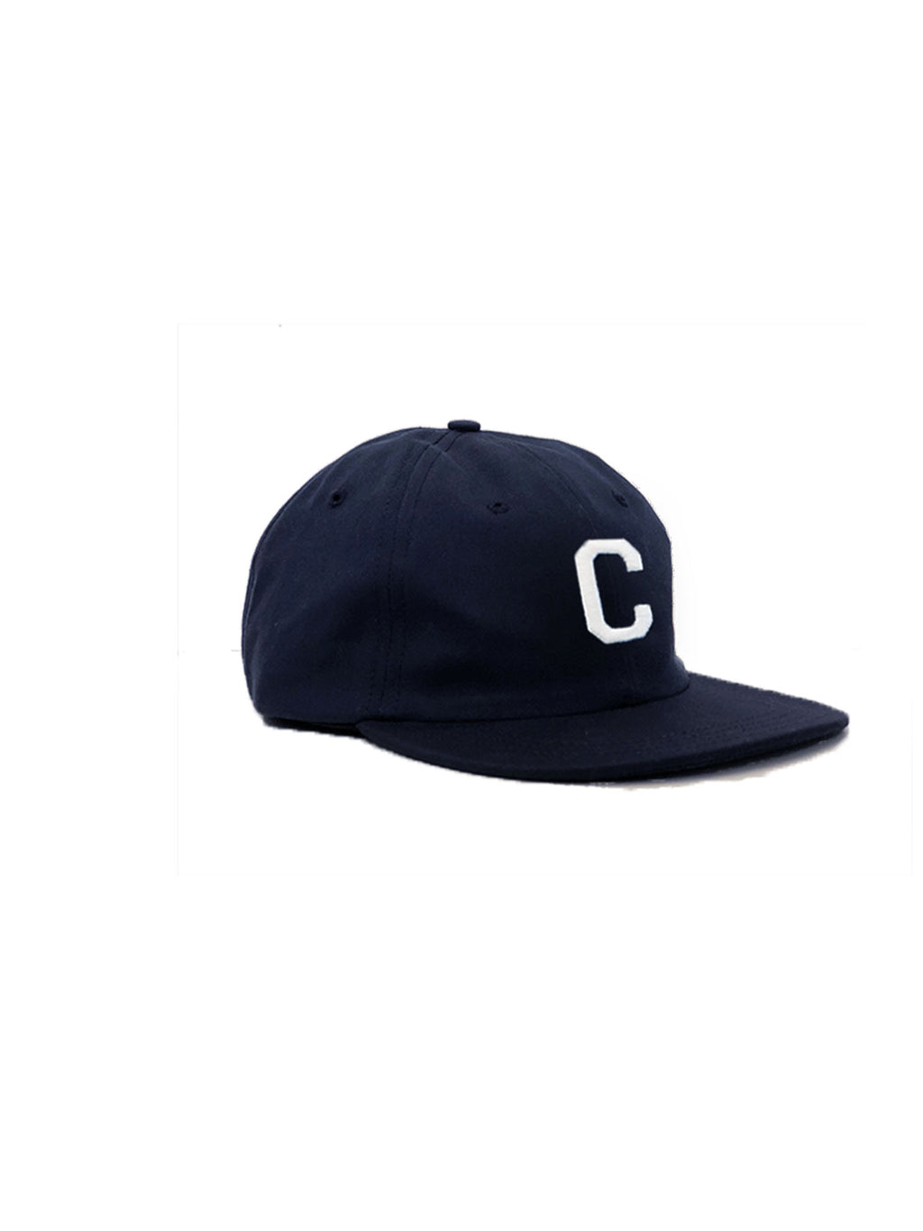 Varsity C Dad Hat - Navy