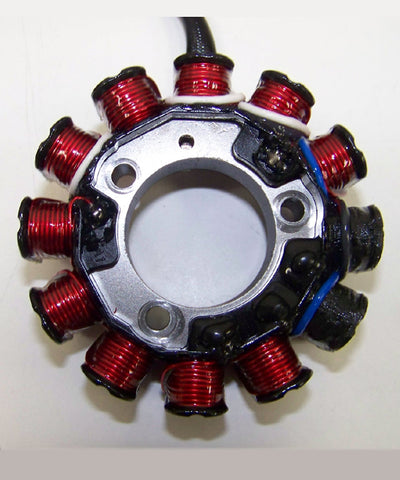 Baja Designs stator re-wind