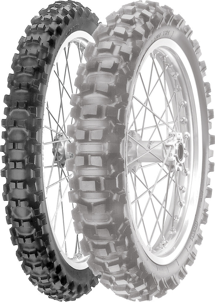 Pirelli Scorpion XC Mid-Hard Tires