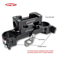 BRP clamp stabilizer mount combo
