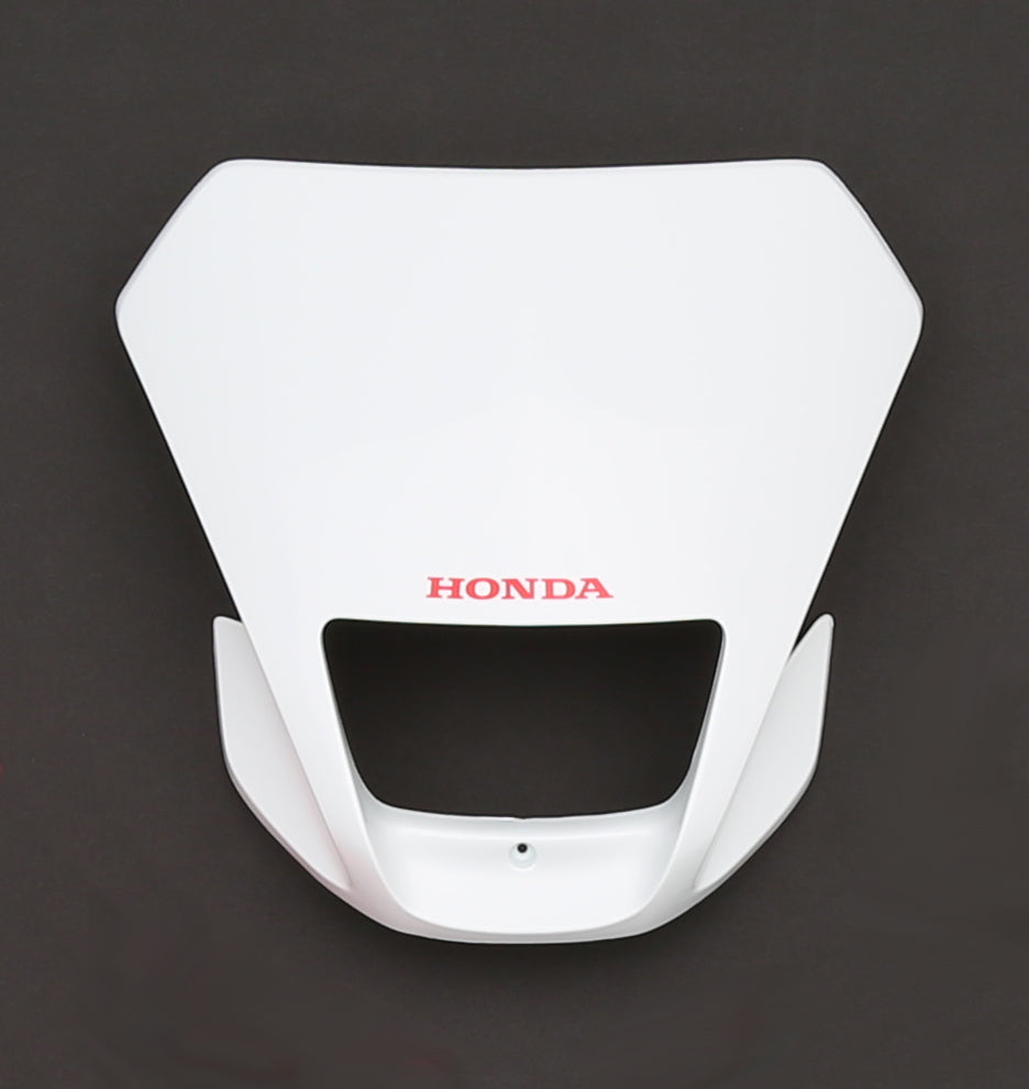 Honda Headlight shell