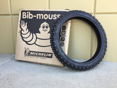 "Shinko ""Fatty"" front tire & mousse combo"