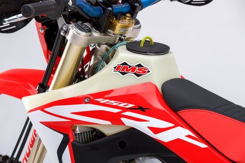 IMS 3 Gallon Fuel Tank 2019 CRF450X CRF450L