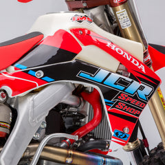 JCR Honda 2015 Race Replica Graphic Kit