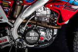 JCR SPEED SHOP Honda CRF450X Baja Night Prerunner