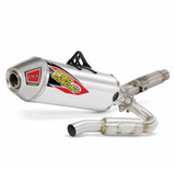 Pro Circuit T-6 Stainless Exhaust System