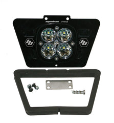 Baja Designs Squadron Pro LED Headlight