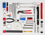 Johnny Campbell Replica Tool Kit: Deluxe Version
