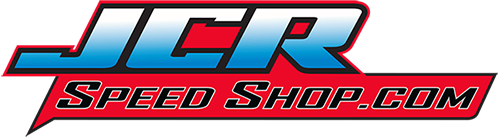 JCR Speed Shop