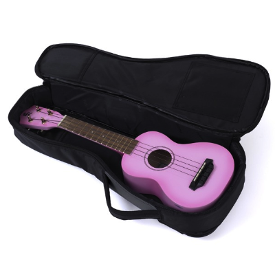 Premium Padded Ukulele Bag